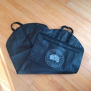 Canada Goose Garment Bag